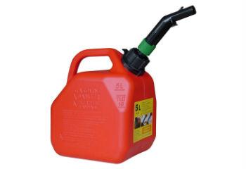 Anında Yakıt Takviyesi